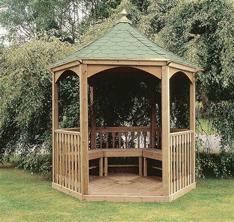 gazebo designs wooden minimalist gazebo design exteriorhome designs