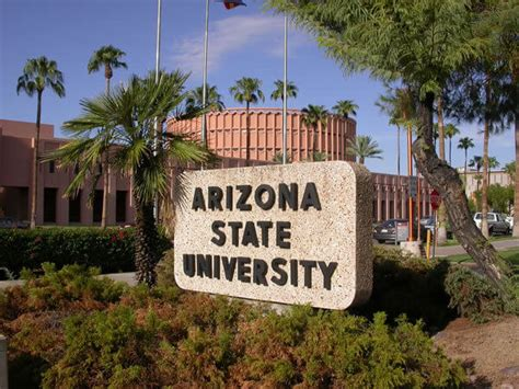 Arizona State Mba Accreditation by Top 20 Healthcare Management Master S Mba