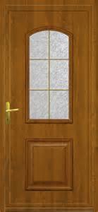 porte vitr 233 e ch 234 ne dor 233 1 carreau sur mesure porte d