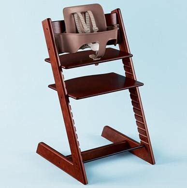 Tripp Trapp High Chair by Tripp Trapp Baby High Chair From Stokke