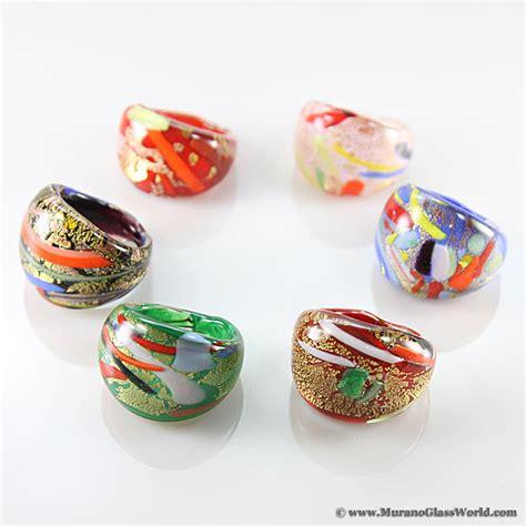 wholesale murano glass wholesale murano glass rings wholesale murano glass and
