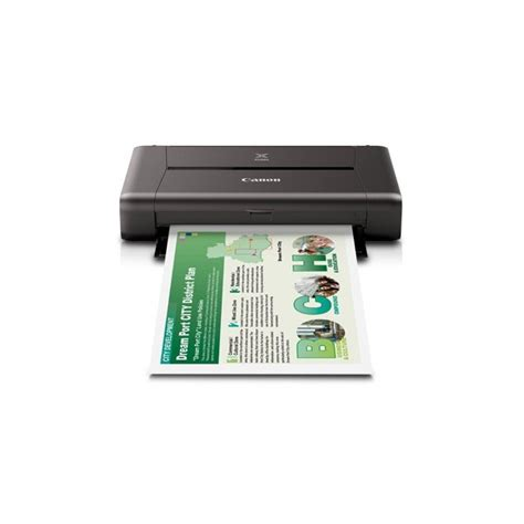 Printer Canon Ip110 canon pixma ip110 wireless office mobile printer printer