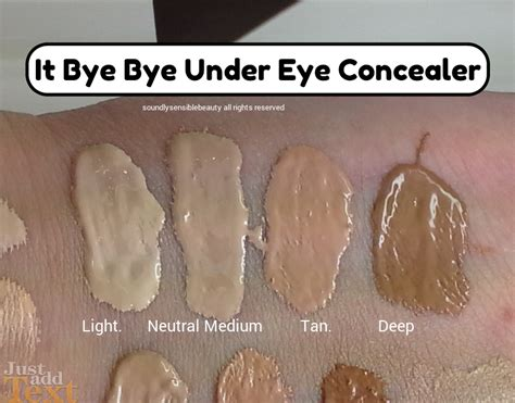 bye bye foundation light bye bye concealer video search engine at search com