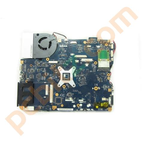 Fan Processor Toshiba Satellite Pro L10 toshiba satellite pro l500 1d4 k000083120 motherboard