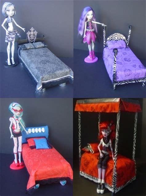 how to make a monster high bed best 25 monster high beds ideas on pinterest monster