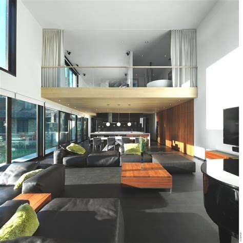 interior designing canada contemporary architectural design at bord du lac house 171 adelto adelto