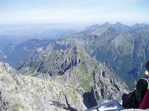 Motorradfahren Hohe Tatra by Vakantie In De Hoge Tatra