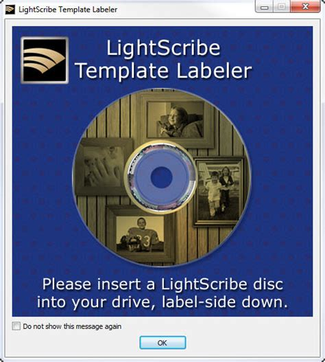 free lightscribe templates lightscribe software free and premium lightscribe
