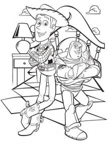 woody coloring pages coloringpagesabc