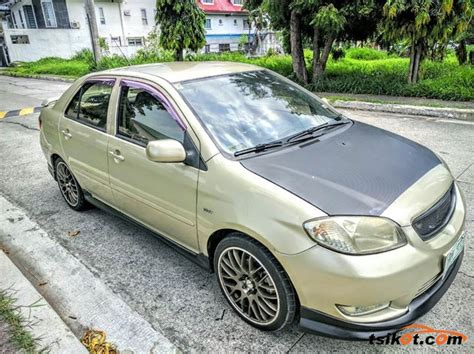 Toyota Vios 2004 For Sale Toyota Vios 2004 Car For Sale Cebu Tsikot 1
