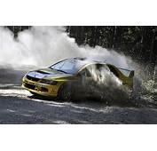 Download Wallpaper Mitsubishi Evo Rally Cars Free