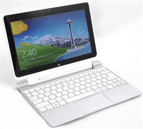 Acer Iconia W510 Dengan Keyboard acer iconia tab w510 windows 8 hybrid tablet hothardware