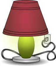 Cool Table Lamp lampe clip art download 101 clip arts seite 1