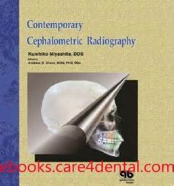 Cd E Book Interpretation Basics Of Cone Beam Computed Tomography contemporary cephalometric radiography pdf