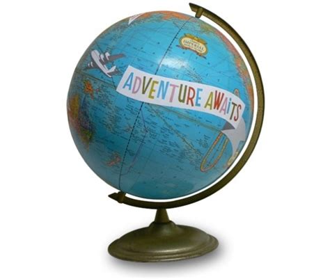 globe home decor adventure awaits globe 7 globe inspired home decor to