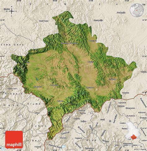 maps kosovo satellite jamaica satellite map