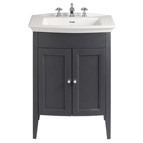 Vanity Toilet Units Classic Vanity Unit Amp Blenheim Basin Graphite Buy Online