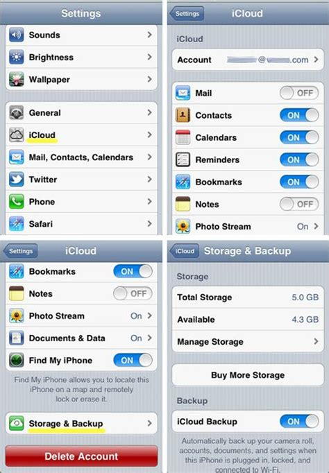 how to backup phone to icloud how to backup an iphone or get organized back up your android iphone or pcmag