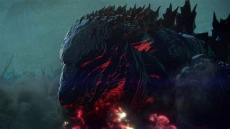 A Place What Are The Monsters The Godzilla Anime Trailer Reveals A Planet
