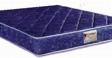 Bed Comforta Terbaru daftar harga kasur bed comforta murah terbaru juni