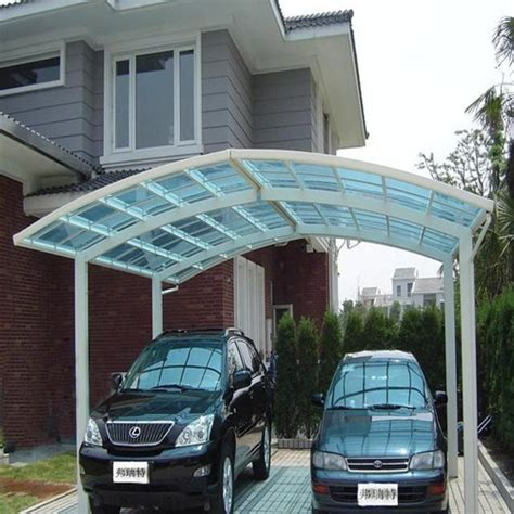 carport polycarbonat durable carports garages with polycarbonate roof buy