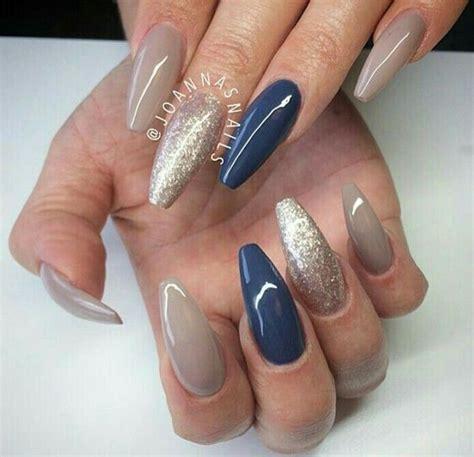 3 Color Nail Designs