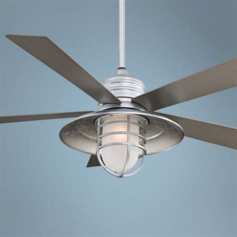 galvanized outdoor ceiling fan 17 best images about cool on lake house decorating nautical bathrooms and minka