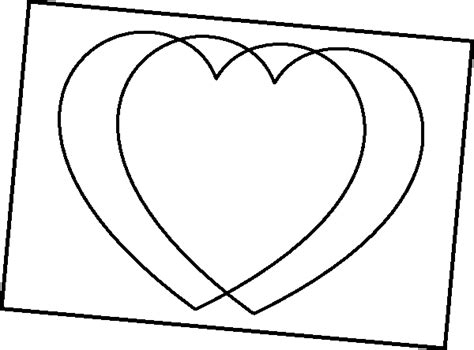 coloring page of a heart heart coloring pages 3 coloring pages to print