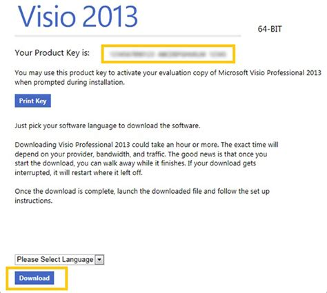 microsoft visio 2013 product key get started quickly with the visio 2013 trial office blogs