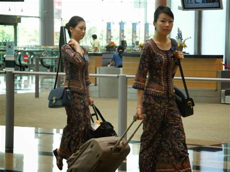 Sia Cabin Crew Appointment by Warm Smiling From Sia Cabin Crew World Stewardess