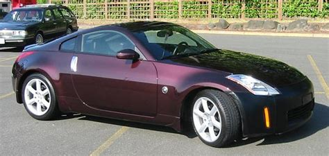 350z colors does the general see interlagos as an