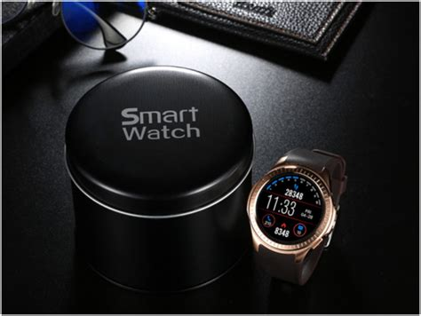 Gps Sport Smart L1 Smartwatch L1 Like Suntoo Garmin Hitam microwear l1 smartwatch sport dengan gps dan baterai awet droidpoin