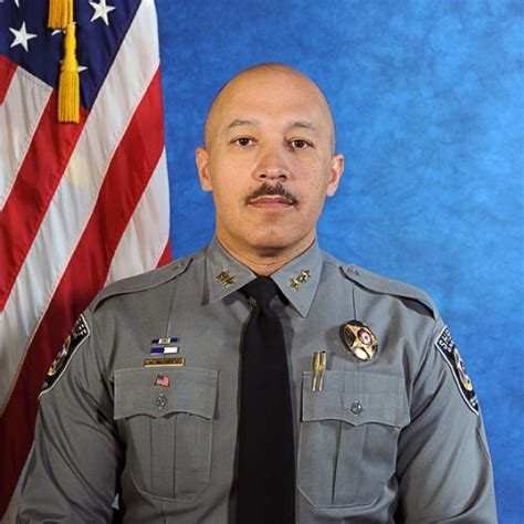 El Paso County Sheriffs Office by Command Staff El Paso County Sheriff