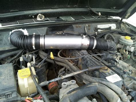 jeep xj cold air intake cold air intake question help jeep forum