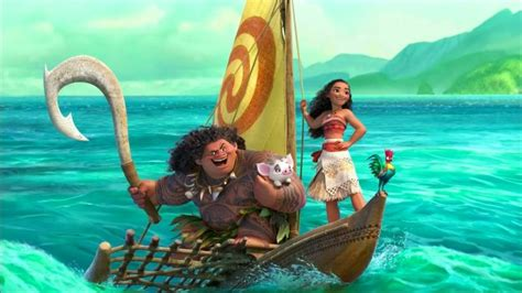 moana film blog disney s moana light the torch tv spot the disney blog