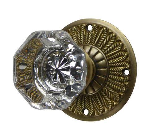 Style Door Knobs by Vintage Style Door Knobs Decor References