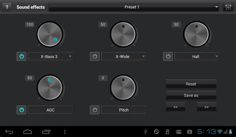 beats audio eq settings apk jetaudio player eq android apps on play