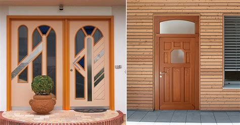Haustueren Holz by Haust 252 Ren Aus Holz Holz Haust 252 Ren Kutzschbach Fensterbau