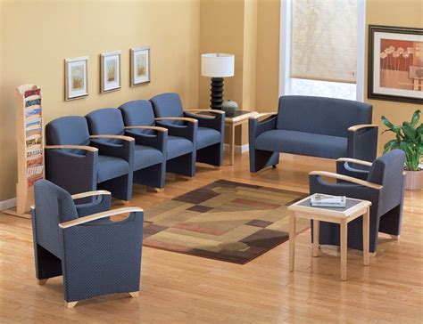 waiting room furniture reception and waiting room furniture west palm halsey griffith office supplies