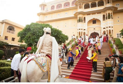 Best Royal Wedding Planners in Jaipur Embark a Royal Voyage