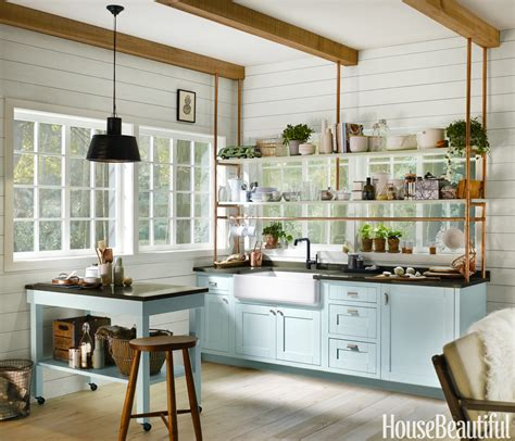 Home Decorating Ideas For Small Homes Tiny Kitchen Designed By Kim Lewis