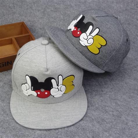 Snapback Hat Dota 2 Imbong 1 2016 mickey baseball cap snapback hats brand hip hop hat high quality bone
