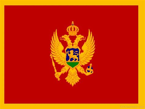 National Search Montenegro Flag Images Search