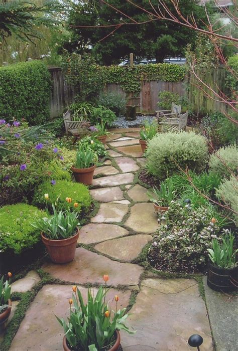 pin flagstone path garden steps rocks stones image resolution 2560 x 1600 on pinterest