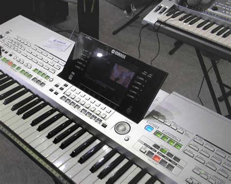 Keyboard Yamaha Psr S710 Original yamaha tyros2