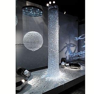 Cristal Chandeliers Cascade Chandelier For Swarovski Vincent Van Duysen