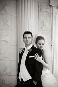 wedding photography tips on posing asymmetry tangents