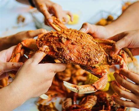 tempat  jakarta utara  punya olahan seafood segar