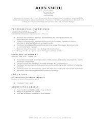 Free Usable Resume Templates by Free Downloadable Resume Templates Resume Genius