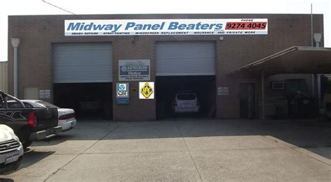spray painters perth midway panel beaters spray painters pty ltd in midland